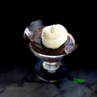Luscious Chocolate Budino Recipe with Sugar-Free Keto Option