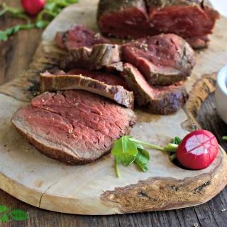 Preparing Beef Tenderloin the Easy Way
