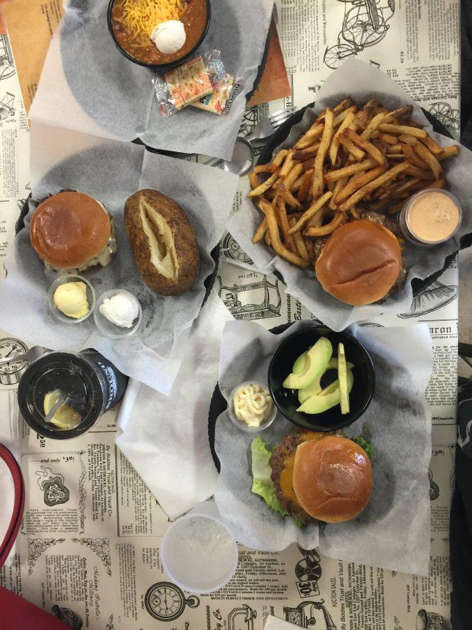 Nashville Restaurants: Ground