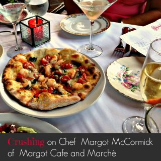 Crushing on Nashville: Chef Margot McCormick of Margot Cafe & Bar, Marchè