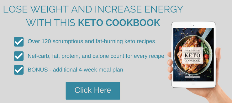 What is teh Keto Diet. Essentials Keto Cookbook