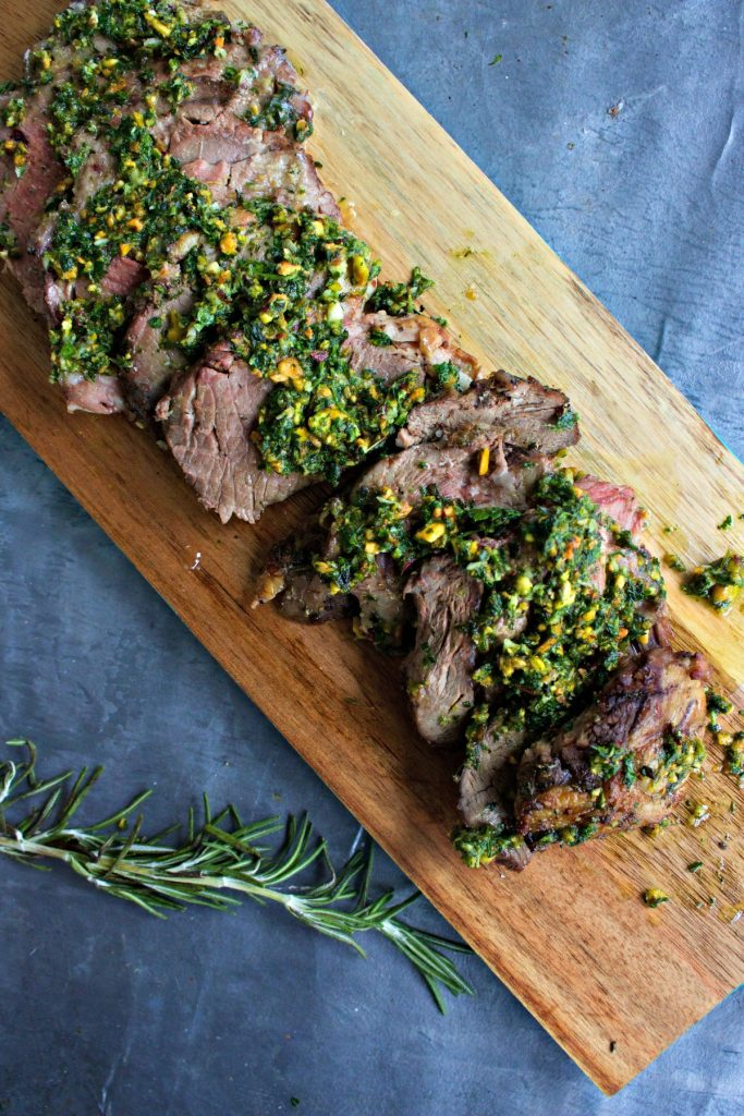 Easy Lamb Recipes - How to Roast Lamb from Spinach Tiger