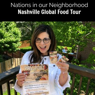 Crushing on Nashville Ethnic Food Tour: Nations in Our Neighborhood