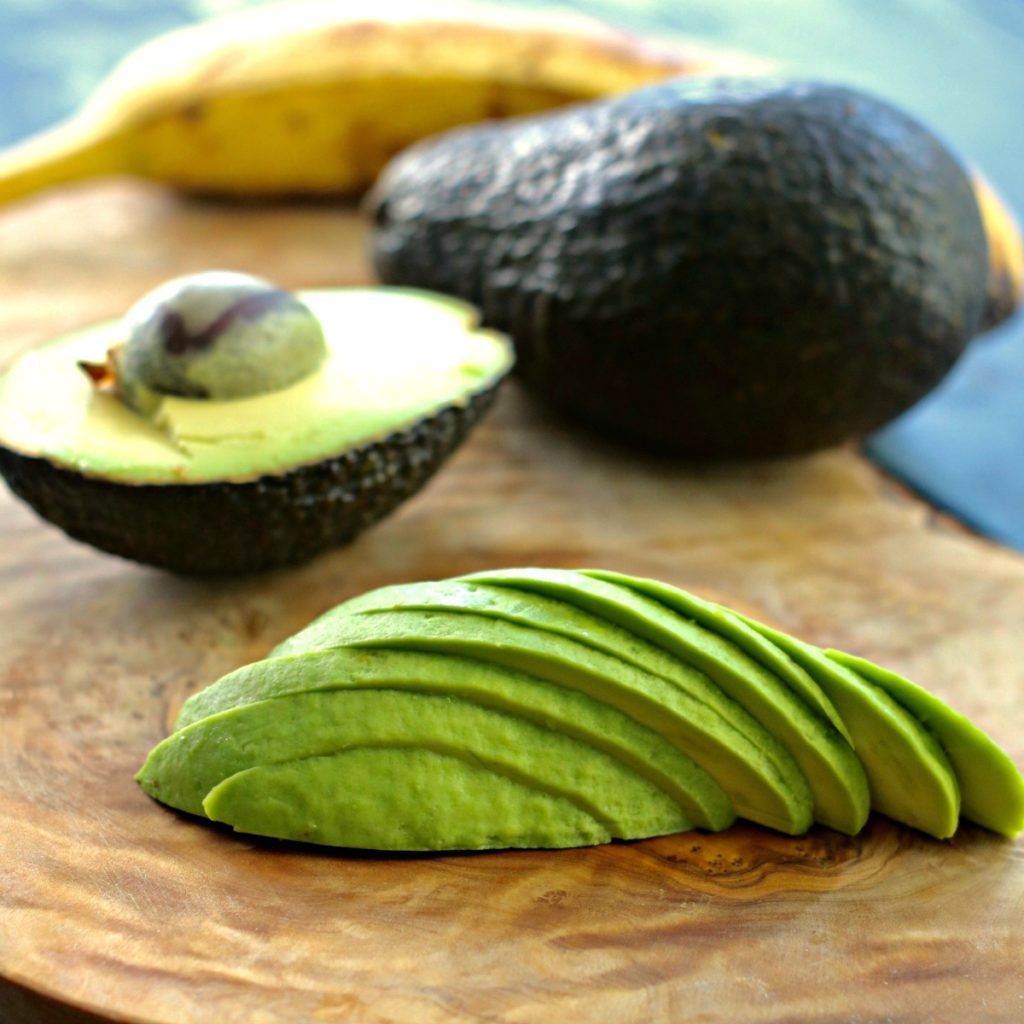 Ripen an Avocado for Low Carb Mexican Recipes from Spinach Tiger from Spinach Tiger