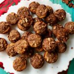Grain Free Pecan Tassies (Low carb, Paleo)