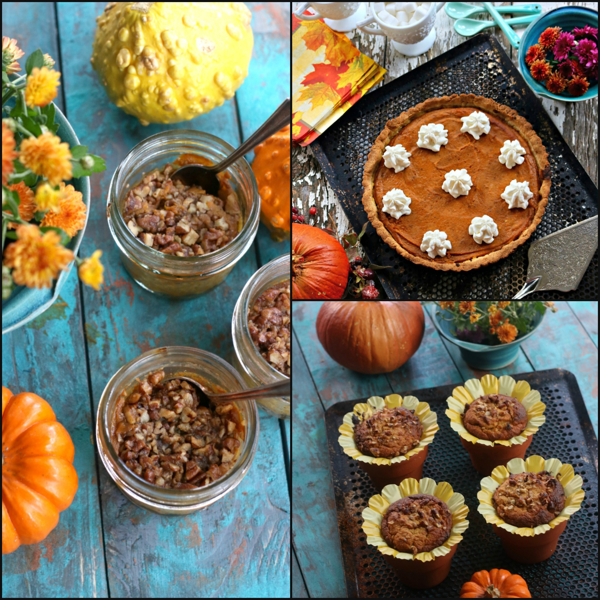 Desserts for Keto Thanksgiving, Low Carb, Grain Free, Sugar Free , Gluten free