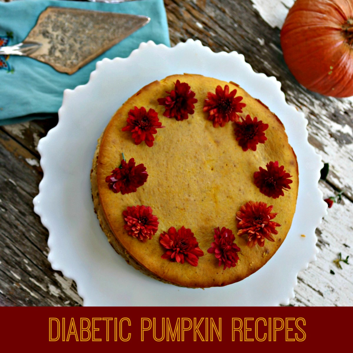 Delicious Diabetic Pumpkin Recipes Keto Friendly