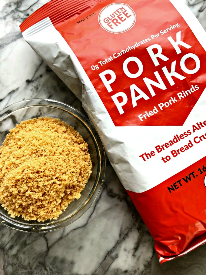 Pork Panko Is Keto Friendly. Now you can bread and fry food with no carbs.