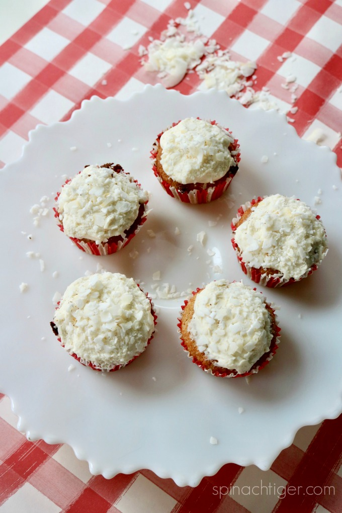 You Can Choose To Make Sugar Free Coconut Cupcakes Or A One Layer Cake The Frosting Be Buttercream Cream Cheese