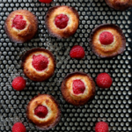 Raspberry Financier Recipe