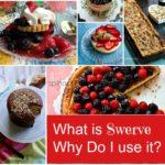 Keto Desserts with Swerve