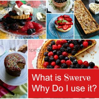 Keto Desserts with Swerve