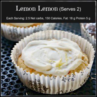Lemon Cake Bakery