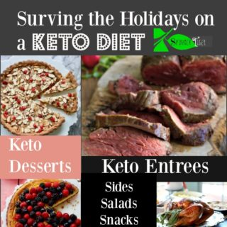 Keto Holiday Recipes