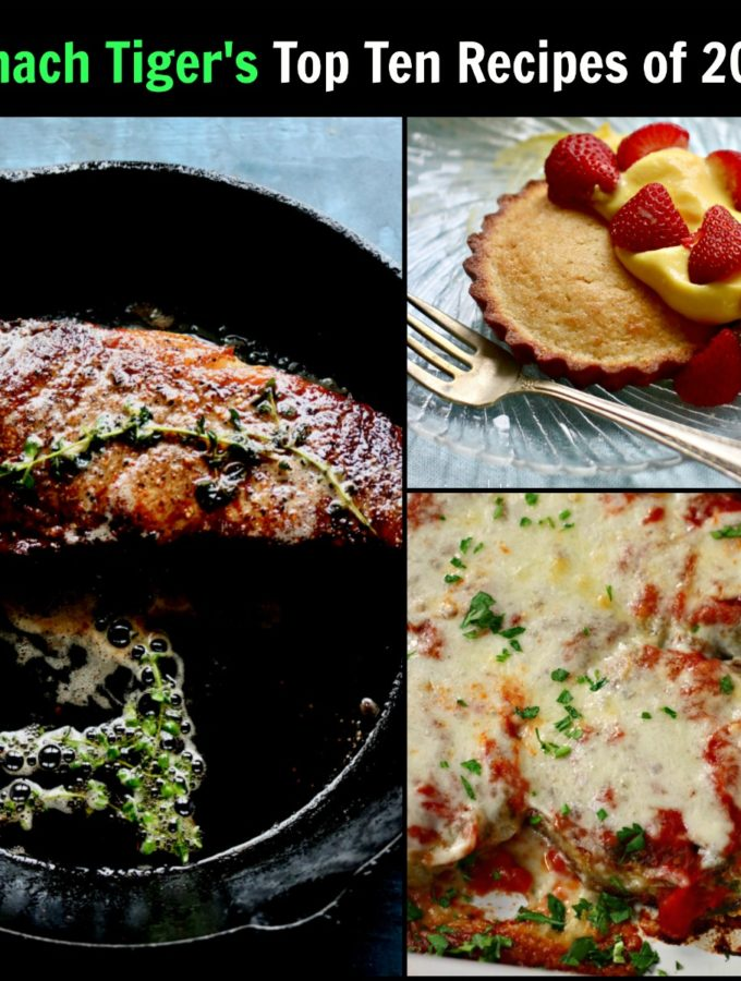 Top Recipes for 2019